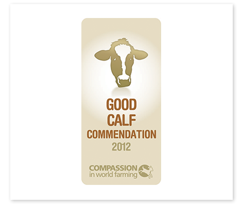 Good Calf Commendation