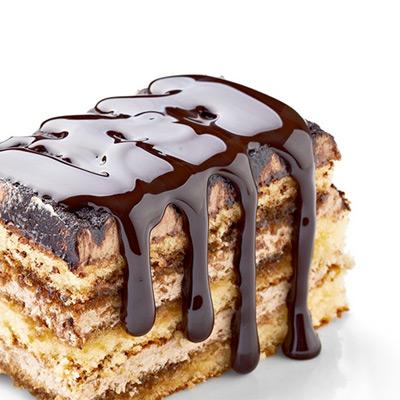 Guilt Free Chocolate Fudge Syrup - 400ml