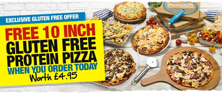 Offer For Muscle & Fitness Readers