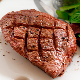 Beef Fillet Steaks- 2 x 5oz-2 x 5-6oz