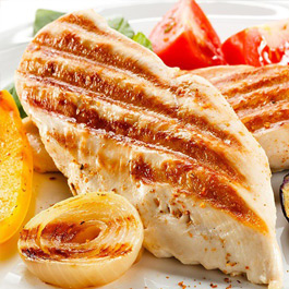 Premium Chicken Breast Fillets - 5kg-