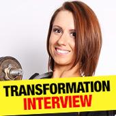 Transformation Interview