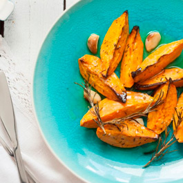 Sweet Potato Wedges - 500g-500g ***DELISTED***