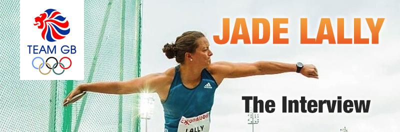 Jade Lally