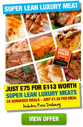 Super Lean Taster Pack
