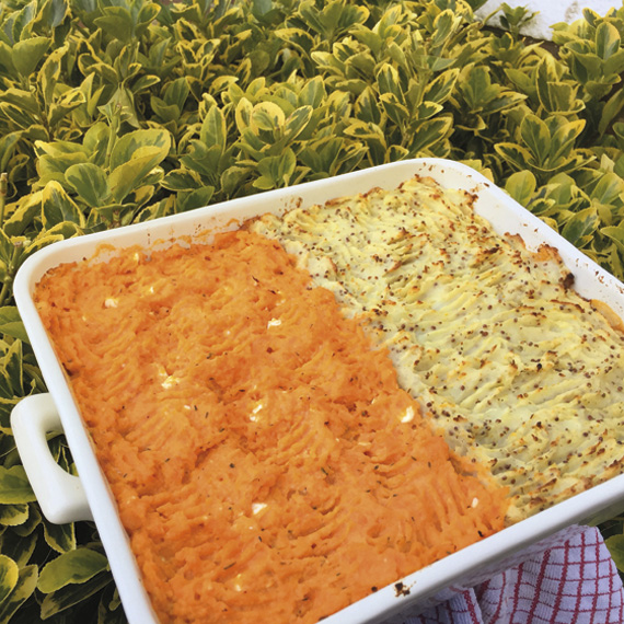 Take Your Pick Cottage Pie