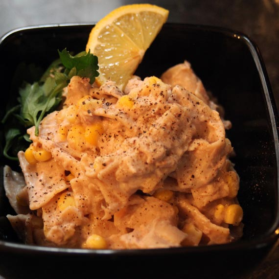 Tuna Mayo Protein Pasta