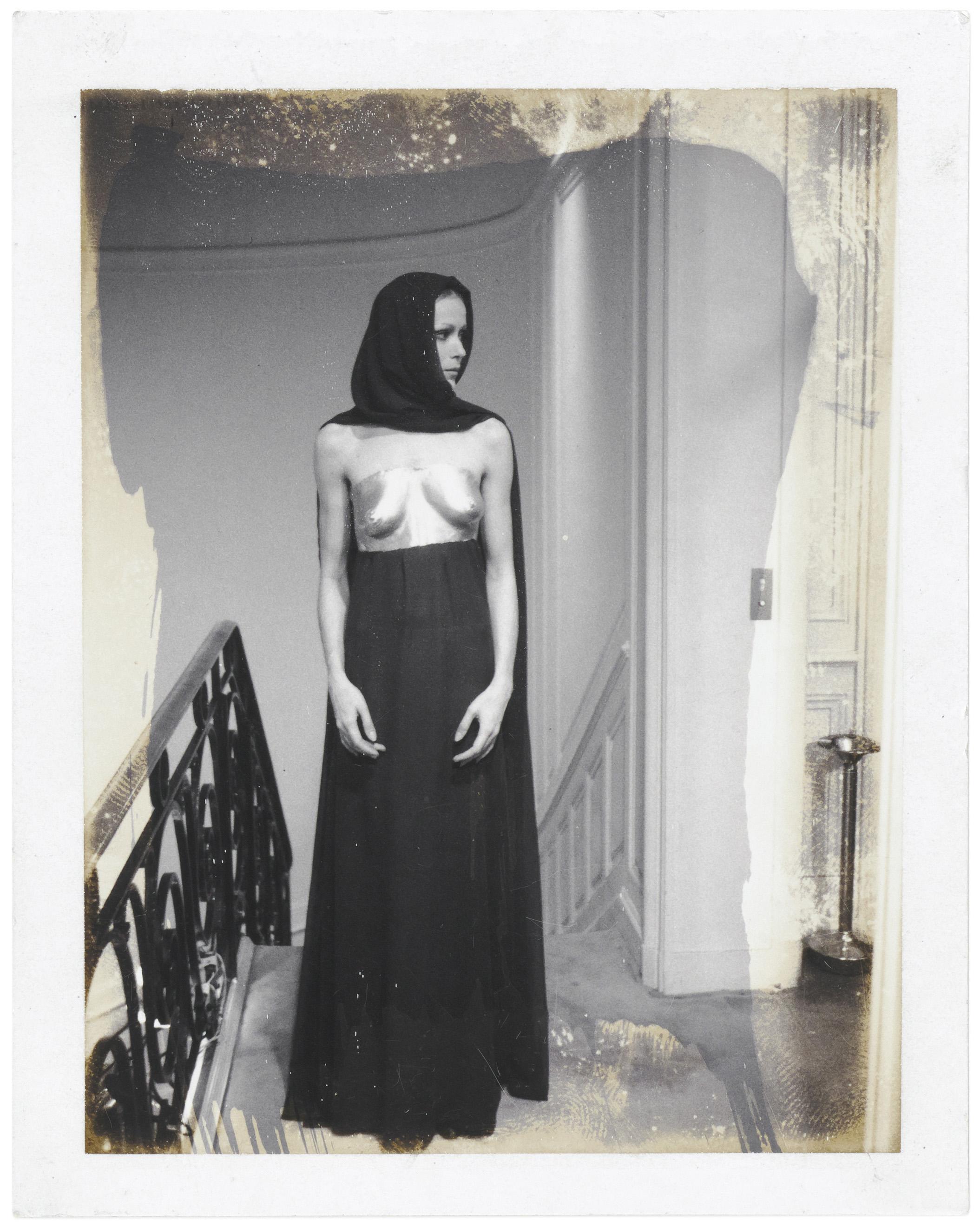 Collaboration with Claude Lalanne - Musée Yves Saint Laurent Paris
