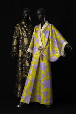 Ensembles de soir, collection haute couture automne-hiver 1994, © Musée Yves Saint Laurent Paris / Sophie Carre
