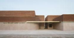 musée YVES SAINT LAURENT marrakech., © Nicolas Mathéus