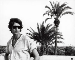 Yves Saint Laurent, Morocco, 1960s. Photograph by Pierre Bergé., © Pierre Bergé
