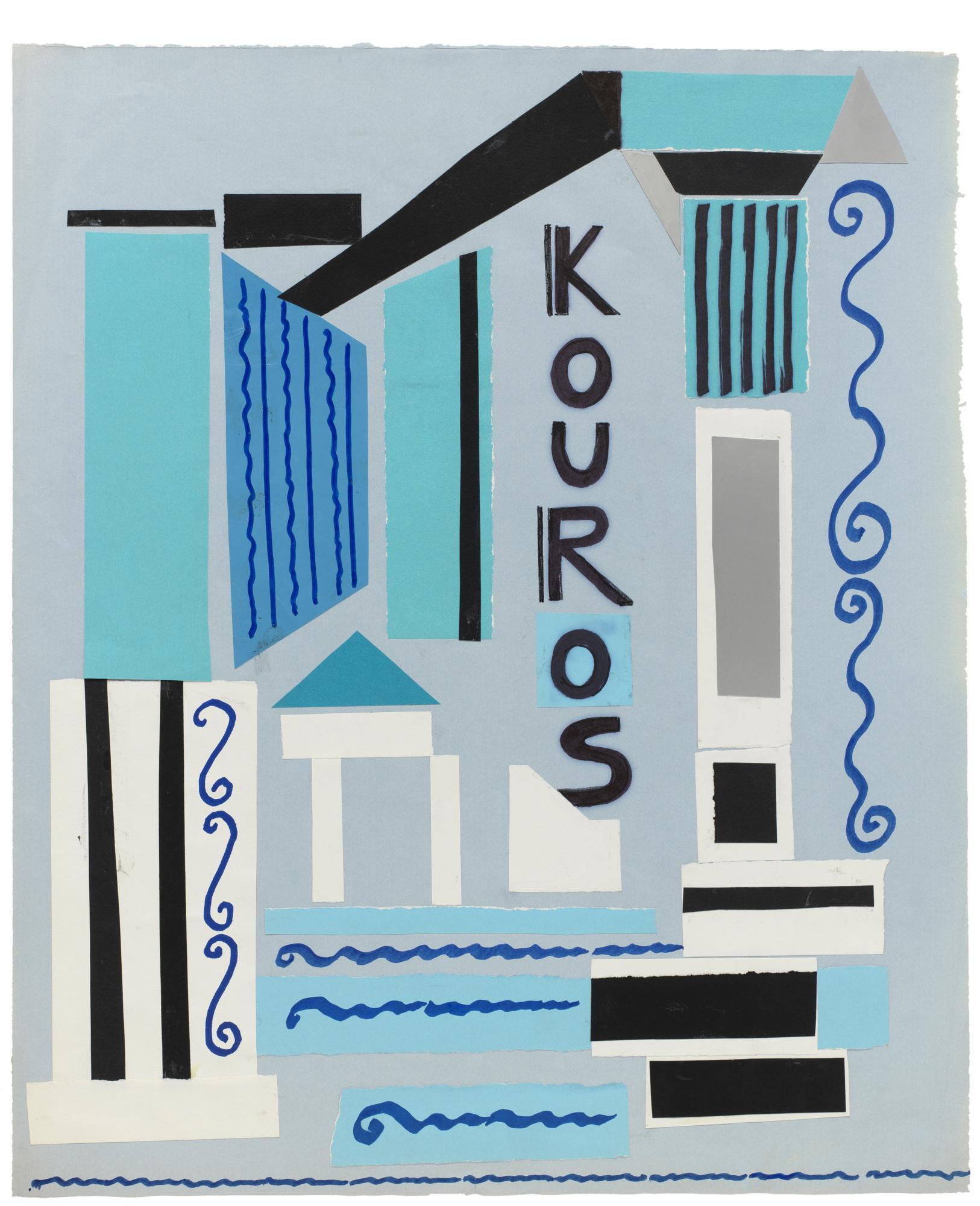 Le Kouros Saint Paris Laurent Musée Parfum Yves 8OknwPX0
