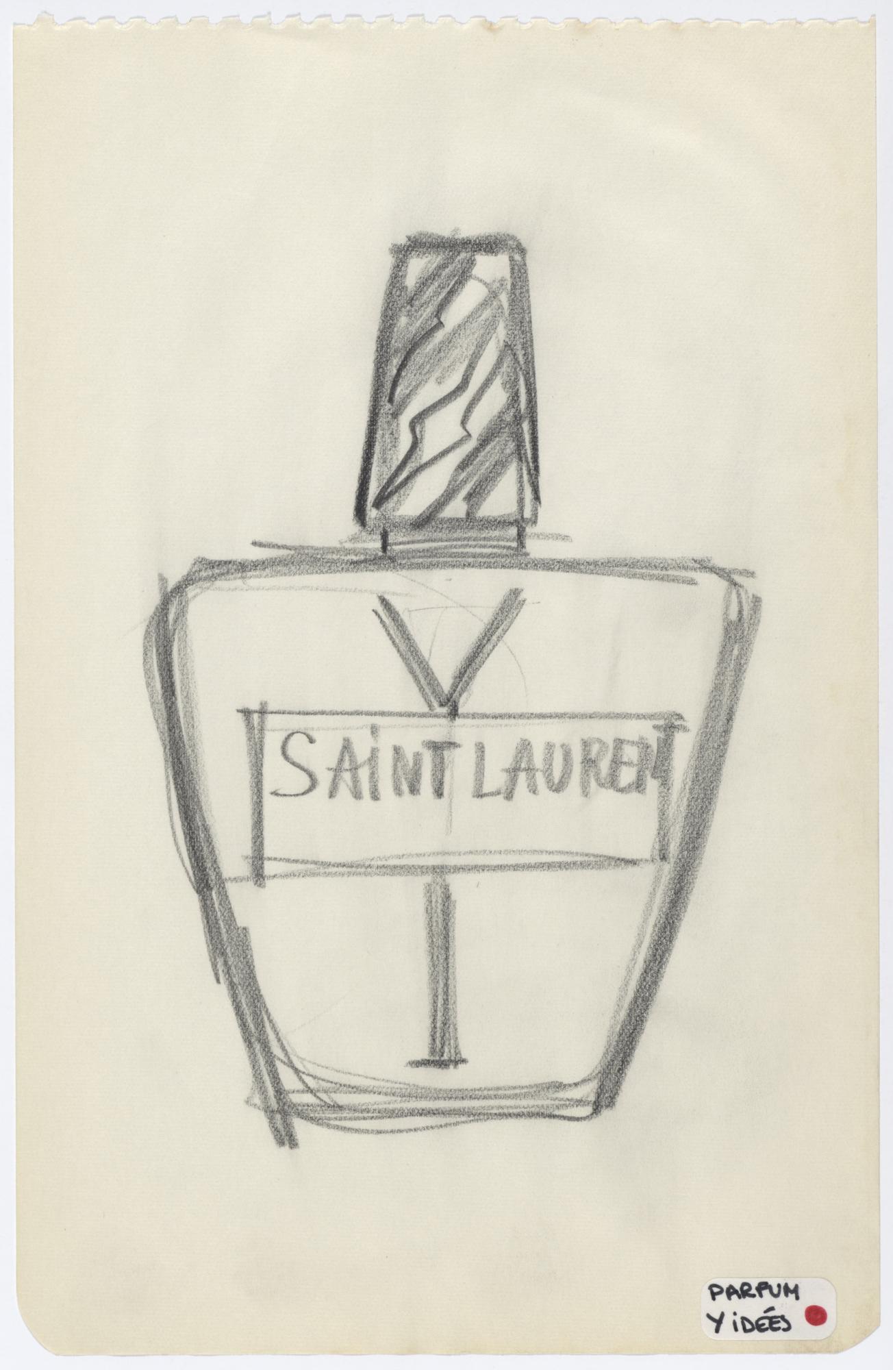 Musée Paris Yves Premier ParfumY Laurent Saint kXTwuOZiP