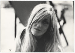 Betty Catroux, années 1970, © Droits réservés