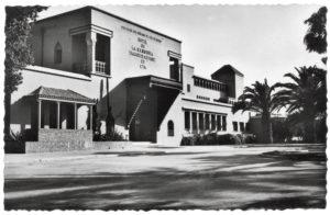 Hotel de la Mamounia, Marrakech., © Droits Réservés