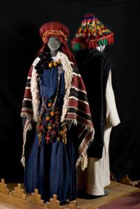 Musée Berbère de Marrakech., © Fondation Jardin Majorelle, Nicolas Mathéus