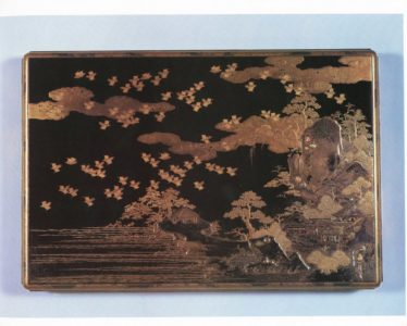 Japanese Lacquer 1600-1900, New-York, Metropolitan Museum of Art, 1980.