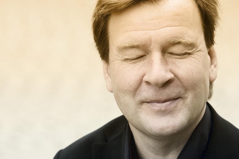 November starts with Lindberg in Netherlands