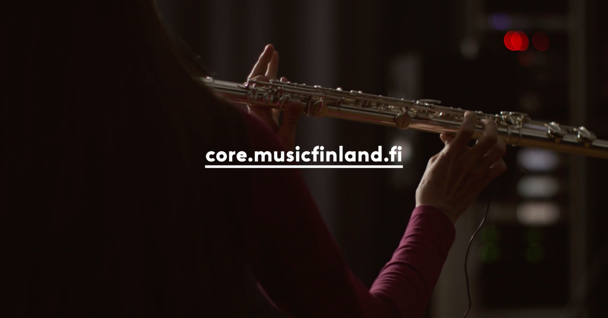 Music Finland's new Composers &