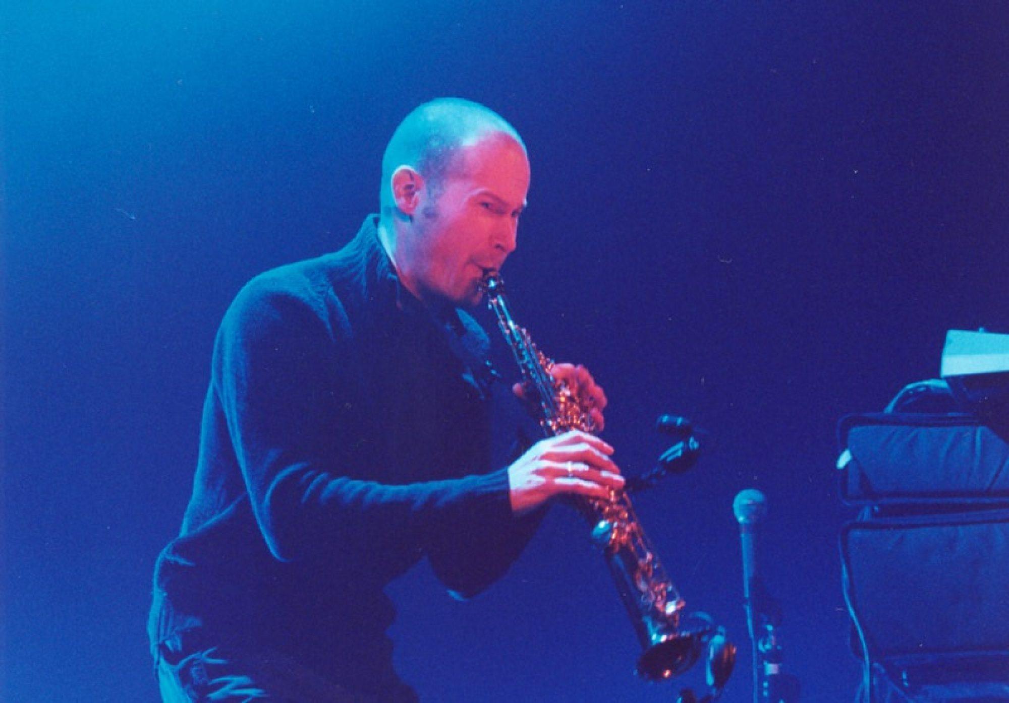 Autumn brings plenty of new jazz releases