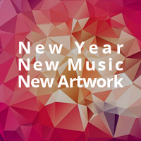 Share your unreleased music with us and win bespoke artwork for your next release!