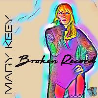 Mary Keey Electricize Me Album Marketing