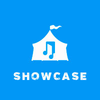 Showcase Playlist - Singer Songwriter Tracks Required