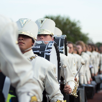URGENT Budget TBD: Epic Marching Band Music Needed for Advert