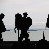 Budget TBC: Tracks About Servicemen / Veterans Needed For Label Placement