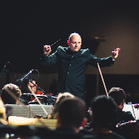 Orchestral Compositions Showcase (May 2019)