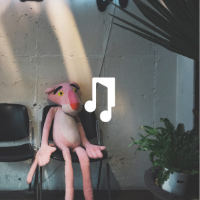 The Pink Panther Theme Covers // Upcoming Project // Budget TBC