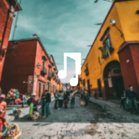 £3,000 // Mexican/Spanish Ballads // Upcoming Project