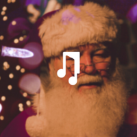 URGENT $5,000-10,000 // Swing/Rockabilly Christmas Tracks // TV Show