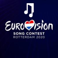 Contemporary Sing-Along Chorus // Eurovision Song Cut
