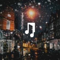 End Title Original Christmas Song // British Indie Film