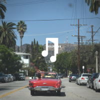 $5,000-$10,000 // Mid-Tempo 'Hollywood' Pop // Ad Campaign
