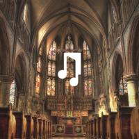 URGENT $1,000 - $3,000 // Authentic Gospel Choir // TV Series