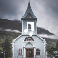 Church Organ Funeral Music // Upcoming Film