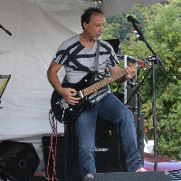 Live Touring Guitarist , Song writer , Band , Music  arrangement