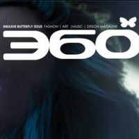 Profile picture of Music Gateway member: 360Magazine
