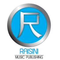 Profile picture of Music Gateway member: raisinipublishing