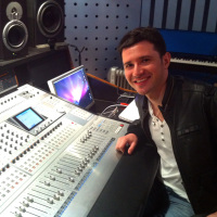 Profile picture of Music Gateway member: astarstudios