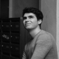 Profile picture of Music Gateway member: romainolivieri