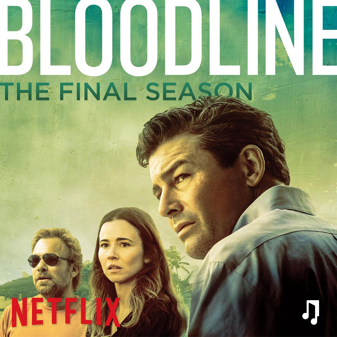 Artist's EP: Boppin Bluesman's Sync on Sony Pictures & Netflix's Bloodline season 3