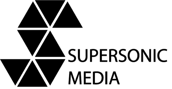Supersonic Media Connects with Music Companies and Musicians through Platform
