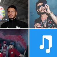 MG scores major Sync for Argentinian hip-hop artists in YouTube Football Original