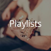 Media Playlists – How to present your music & video the right way