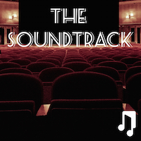 Friday Playlist: The Soundtrack