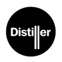 DISTILLER (Coordinator), SONY (Assist.), CHANDOS (Sales & Marketing)