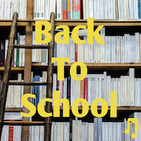 Music Gateway's Friday Playlist: Back to School